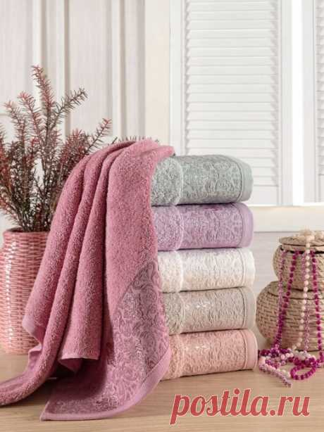 Как сделать махровые полотенца снова мягкими: 11 полезных советов