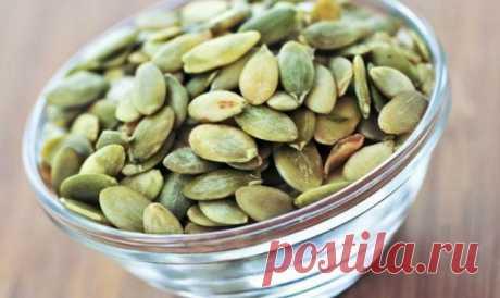 Как употреблять семена тыквы, чтобы избавиться от холестерина, триглицеридов, паразитов, диабета, запоров и не только? — Бесплатные поздравления
