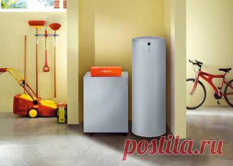 Лучшие варианты отопления для частного дома