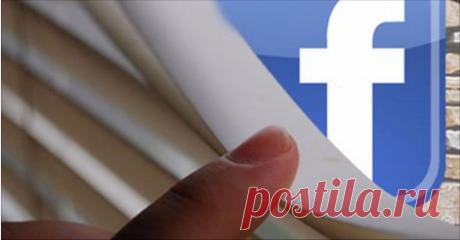 Как за несколько минут скрыть из Фейсбук всю информацию о себе | KaifZona.Ru