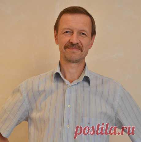 Александр Багин