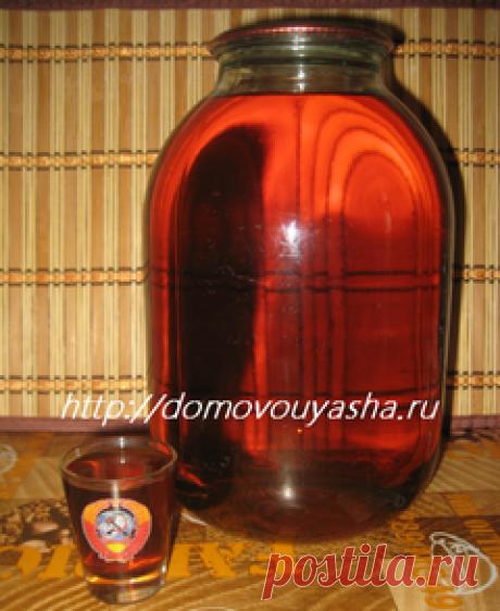 Домашний коньяк из водки или самогона. Рецепт с фотографиями. | Народные знания от Кравченко Анатолия