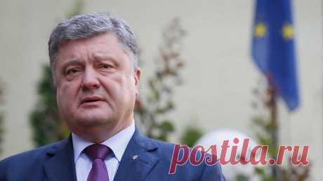 Украина: если Порошенко выйдет во второй тур, грозит гражданская война | В мире