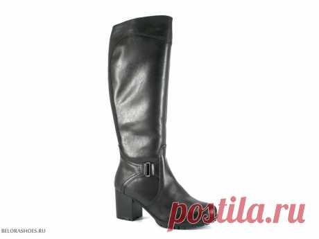 Сапоги женские Burgerschuhe 60700 - женская обувь, сапоги. Купить обувь Burgerschuhe