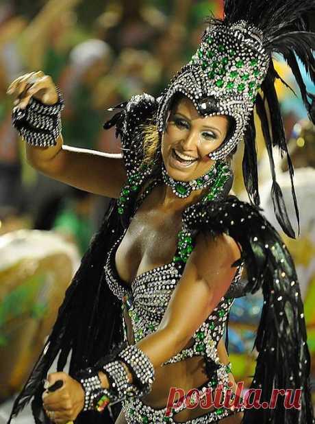 карнавал 17