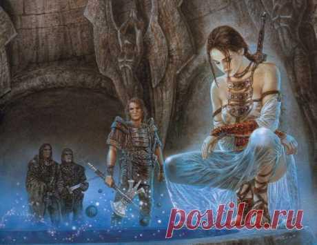 Викинги. Берсерки , хускарлы или что из себя представляли титулы скандинавов реально — Планета и человек