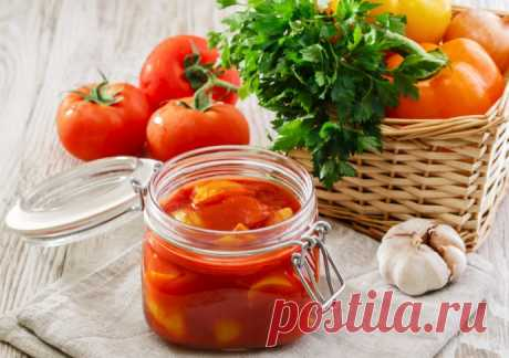 TOP-16 THE BEST RECIPES OF TASTY LETCHO