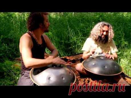 Давид Сваруп Ортал Пеллег amazing ханг - YouTube
