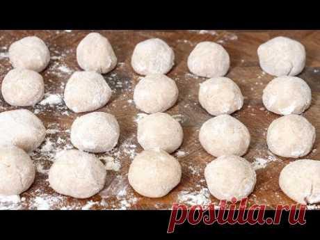Семья будет просить еще и еще готовить эти замечательные фрикадельки с соусом от  Вильяма Похлёбкина