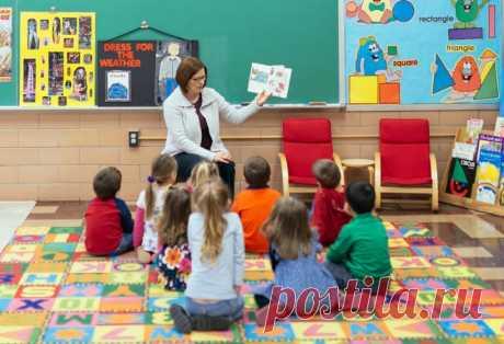 Отсутствие «декретного отпуска» в США. Детский сад в 6 недель Сегодня я вам расскажу об американском «декрете», точнее об его отсутствии.Для многих эта информация окажется немного шокирующей, потому ...
