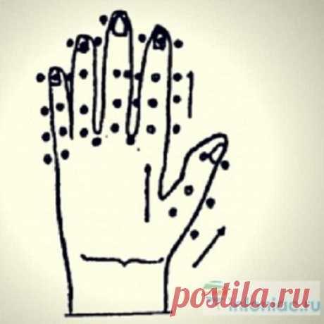 Каждый палец руки связан с 2 органами: исцели себя сам. На протяжении многих веков японцы применяли очень эффективные методы альтернативного лечения, сегодня мы поведаем вам об одном из них, на который у вас не уйдет больше 5 минут. В Японии существует одно исцеляющее искусство, с помощью которого вы сможете восстановить эмоциональный баланс,...