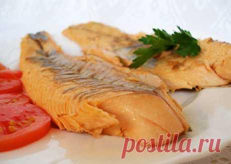 Как приготовить рыбу в фольге / Простые рецепты