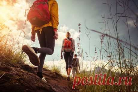 6 упражнений, которые продлят жизнь и сохранят здоровье