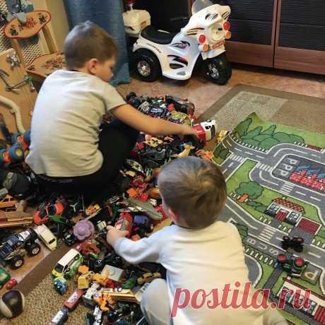 Как развивать ребенка с рождения: простые методики, дешевые игрушки   Многомама   Яндекс Дзен