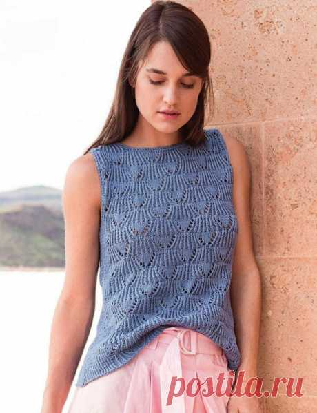 Подборка моделей от 28 мая. Описания и схемы. | knitting_in_trendd | Яндекс Дзен