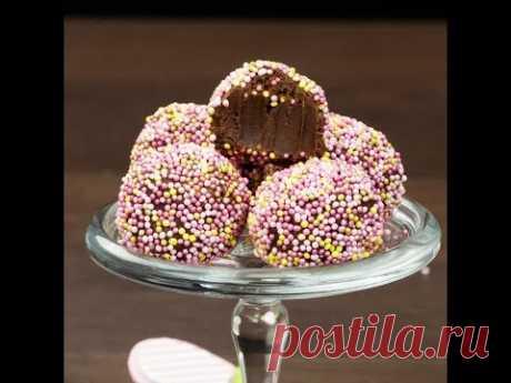 вкусныи шоколадныи десерт домашнего приготовления!