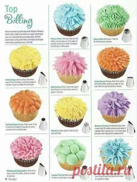 Amazing Blue Velvet Cupcakes – A Bite Of Pleasure
