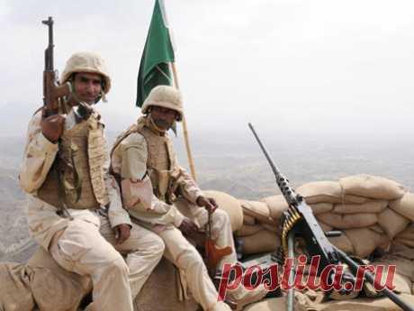Что будет, если Саудовская Аравия введет войска в Сирию - Телеканал «Звезда»