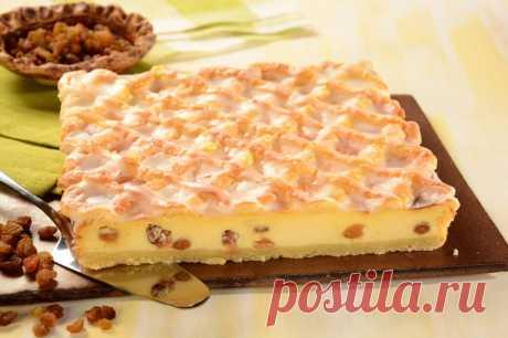 Ореховые булочки - Приготовим вкусно