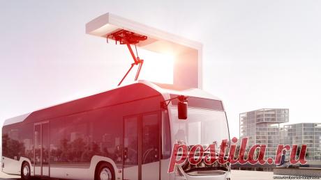 АББ поставит инфраструктуру зарядки для электрических общественных автобусов в Сингапуре - 5 Сентября 2019 - Прораб Днепропетровщины