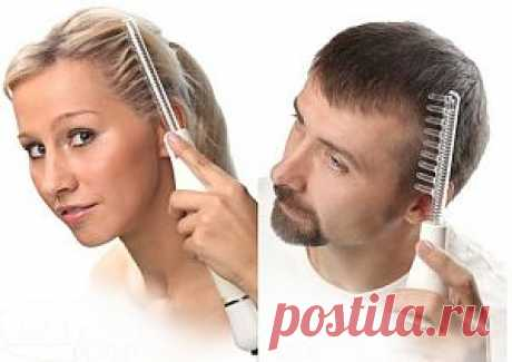 Лечение волос в домашних условиях | Рецепты народной медицины