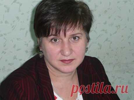 Вера Борькина