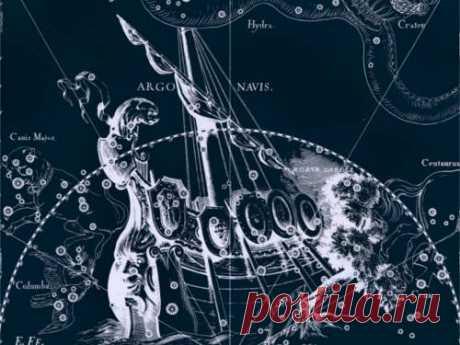 Мертвые созвездия на нашем небе: что говорит астрология