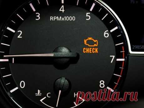 Пять пугающих проблем с машиной, при которых можно не обращаться в автосервис - Лайфхак - АвтоВзгляд
