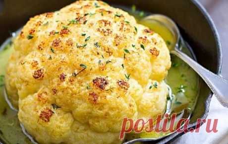 To Read 8 dishes after which you fall in love with a cauliflower further...