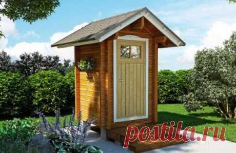 Придётся ли платить налог за туалеты на дачном участке ⋆ Заказы на ремонт
