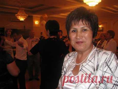 Жания Усембаева