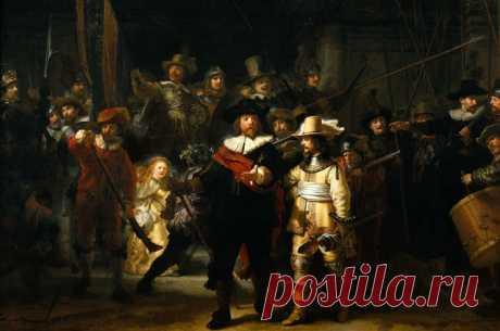 Известные картины с неизвестной историей | Искусство | Культура | Аргументы и Факты
