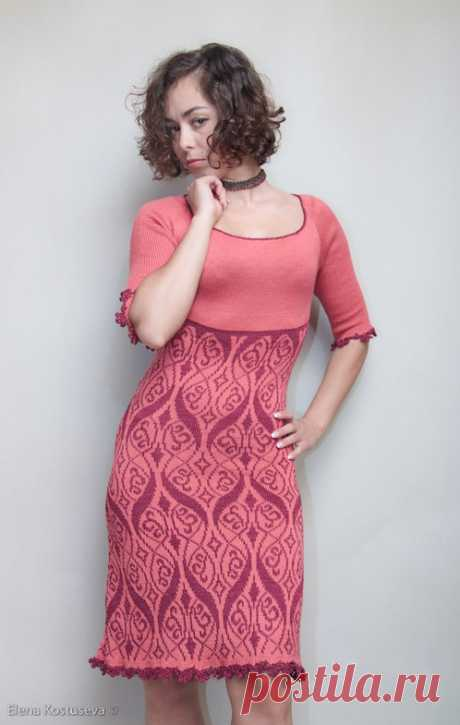 машинное вязание платье: 20 тыс изображений найдено в Яндекс.Картинках