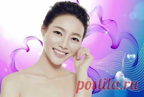 Красота по-японски: Массаж Кеншин для лифтинга лица