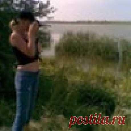 Татьяна Кострица