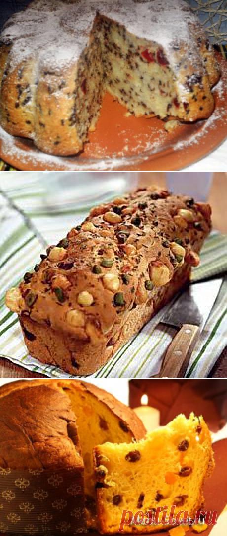 КЕКСЫ | Рецепты простой и вкусной еды на Постиле