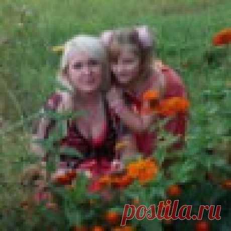 Наталья Лукьянова