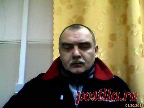 Геннадий Карпухин