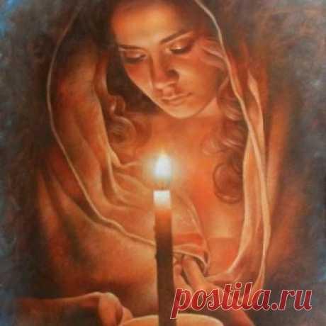 Молитвы от бедности и нужды.