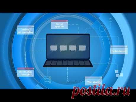 Восстанавливаем данные в Ubuntu Linux | Linuxsoid - Open Source Новости, Статьи и Обзоры