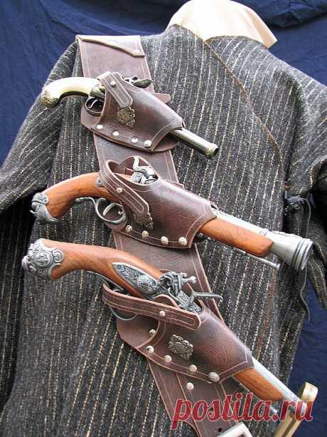 . | Weapons & 2nd Amendment stuff
