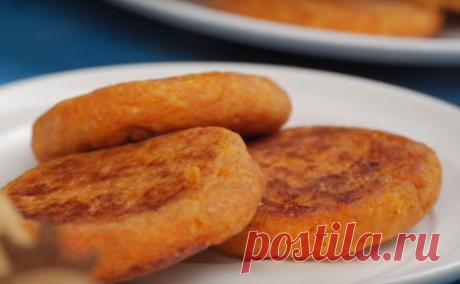 Сырники с морковью - вкусное блюдо к завтраку Всем известно, что морковь имеет много полезных свойств. Поэтому сырники с морковью — отличное блюдо к завтраку. Они получаются не только вкусными, но и сытными, также обладают целым...