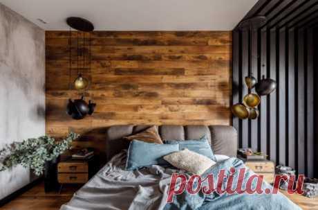 Декор спальни! Привлекательные и оригинальные идеи