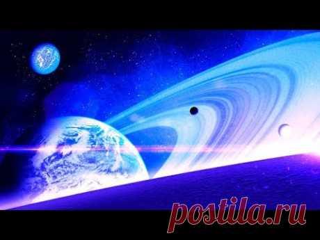 Чужие миры - Чужие Земли . Исследование других планет. Космические Зонды. космическая одиссея - YouTube