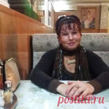 Наталия Тангиева