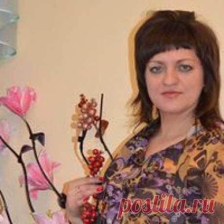Ольга Кличникова