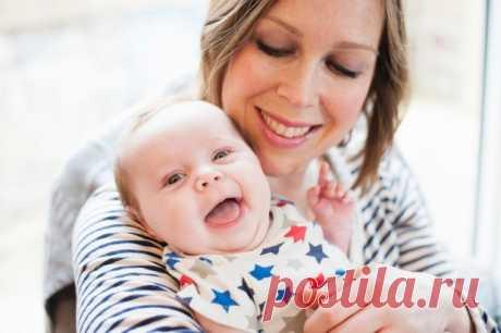 Чем раньше, тем лучше: как правильно учить говорить новорожденного - Parents.ru