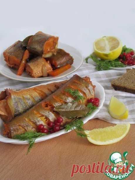 Рыба для салатов и не только - кулинарный рецепт