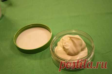 We do: wonderful cream \/ How to save
