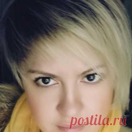 Татьяна Спицына